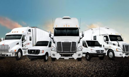 Cargo Van, Straight Truck, Tractor: Which is Best for Your Expedited Trucking Business?