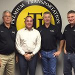 Q & A with Jim Welch and Jeff Curry of Premium Transportation Logistics