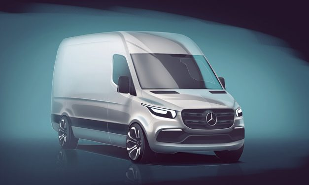 3 New Developments in Expediter Trucks and Vans for 2018