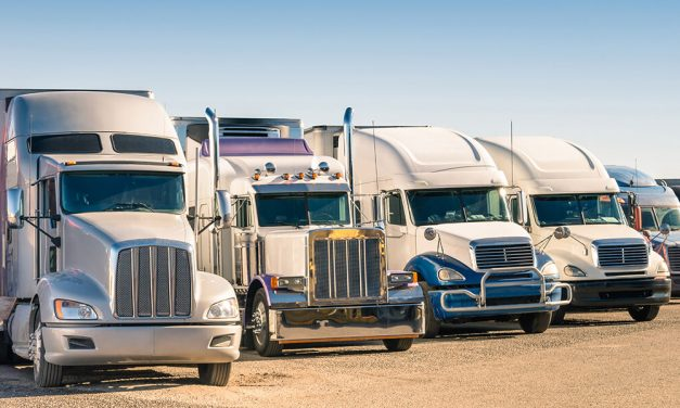 The State of Expedited Trucking: 2018 Forecast