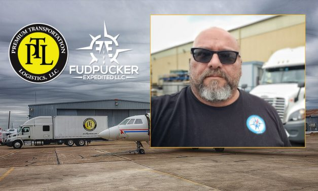 Q&A: President of PTL Jeff Curry and Fleet Owner Eric Escobar: Partners in Success