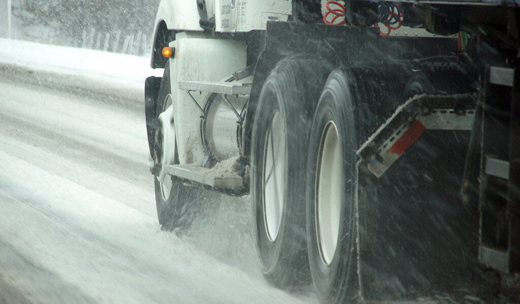 11-Point Checklist for Preparing Your Truck for Winter