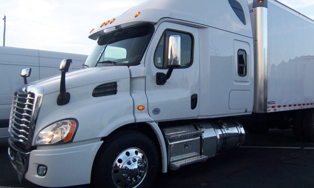 5-Point Checklist for Purchasing an Expedite Straight Truck