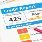 4 Mistakes to Avoid with Your Credit