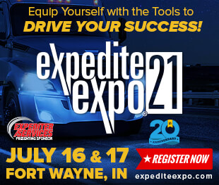 Expedite Expo 2021