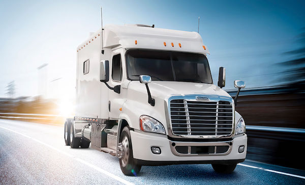 Making the Switch from Over-The-Road to Expedited Trucking